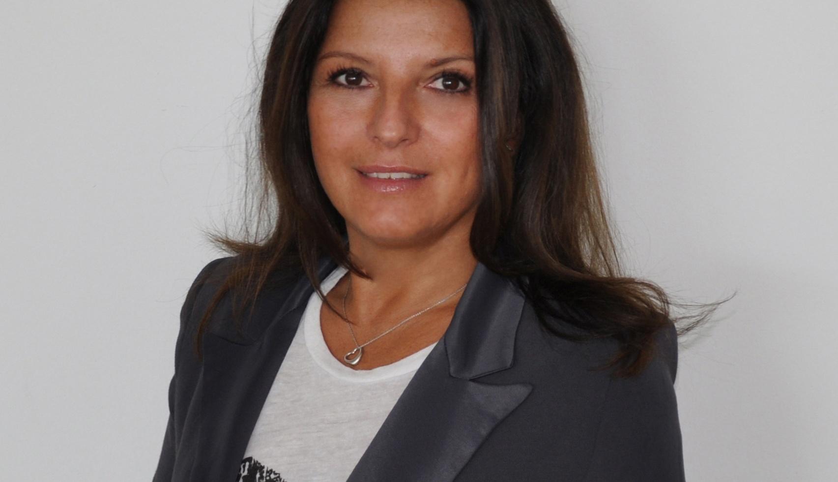 Stefanie Schrobenhauser