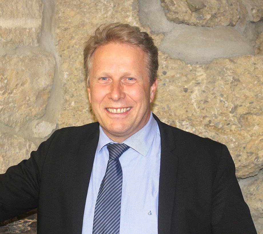 Dr. med. Ralph Oberneder