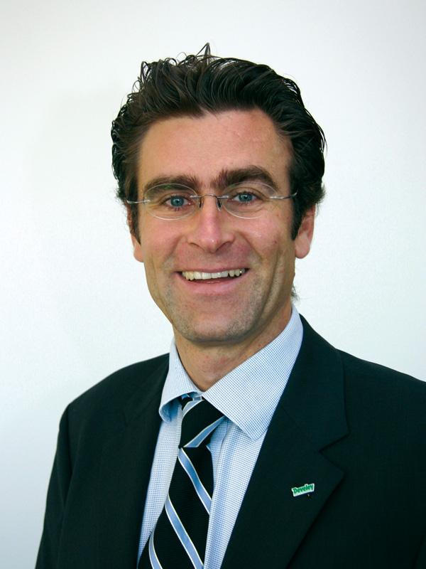 Michael Durach