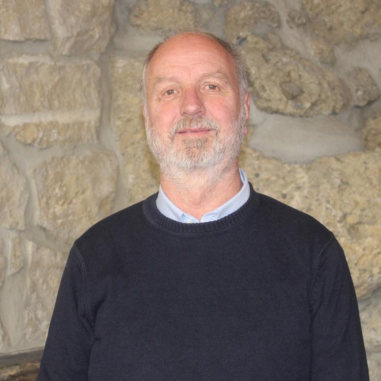 Prof. Dr. Jürgen Schlegel
