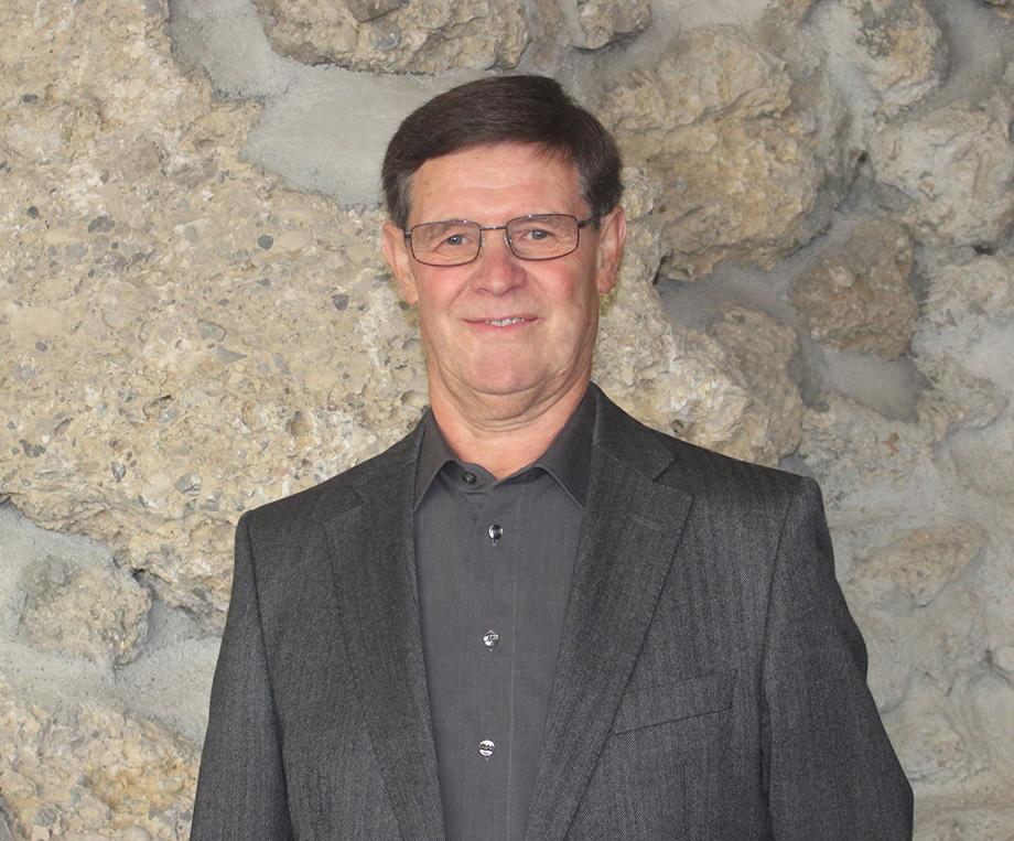 Rudolf Pfau