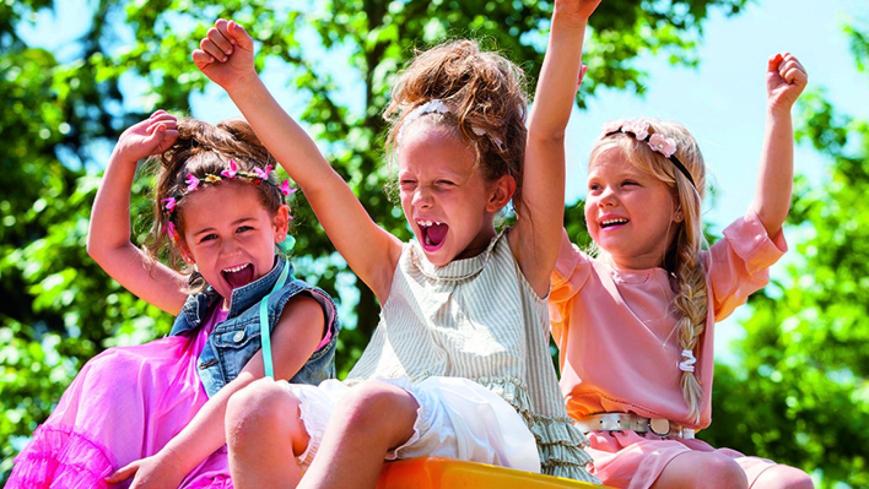 Kindersommerfest & Tag der offenen Tür