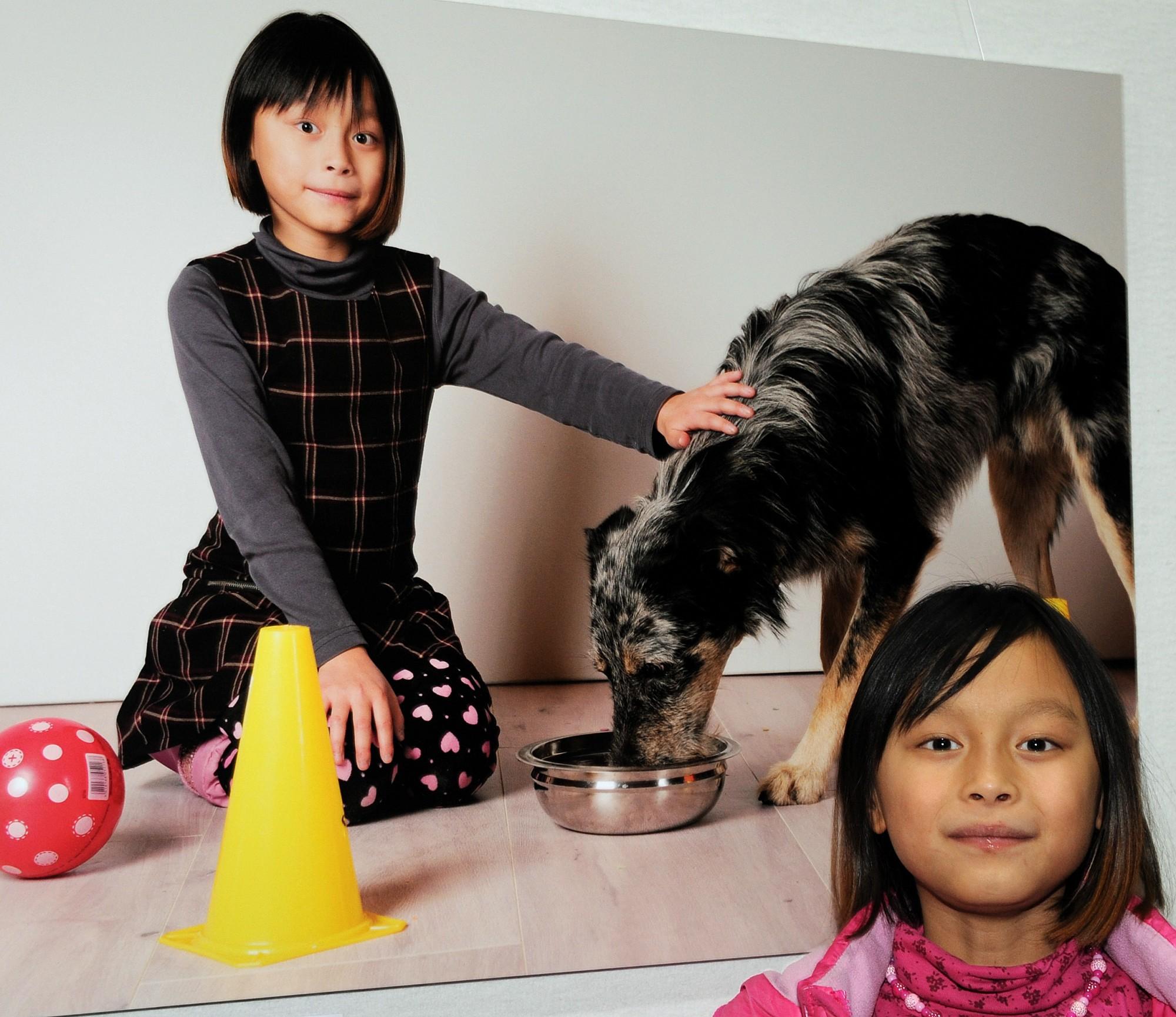 """kids to life feiert erfolgreiche Vernissage zu """"Discovery LifeStories"""""""