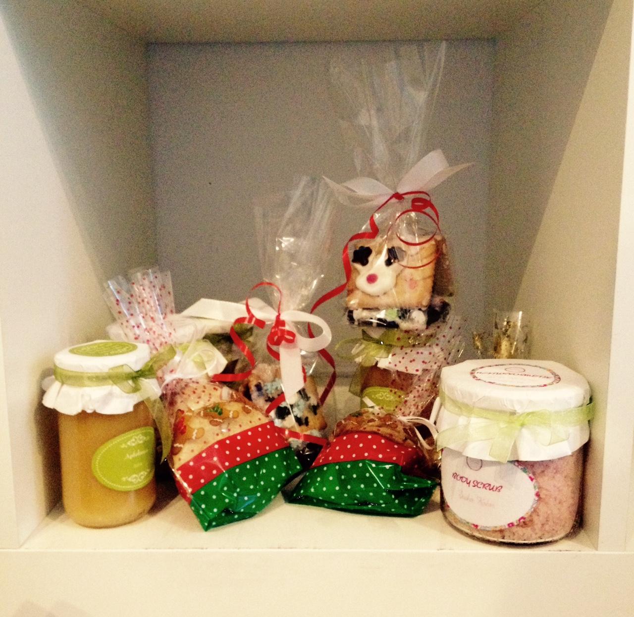 Die Weihnachtsproduktion läuft auf Hochtouren