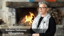 Interview mit Barbara Hathaway