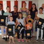 Maria Höfl-Riesch begeistert von kids to life