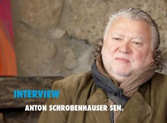 Interview Anton Schrobenhauser