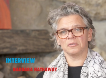Interview Barbara Hathaway