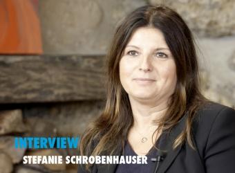 Interview Stefanie Schrobenhauser