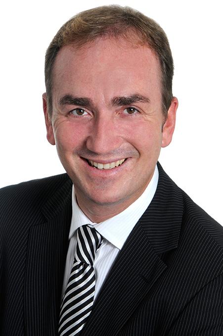 Dr. Stefan Kursawe
