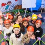 kids to life engagiert sich für das Projekt WerteRaum