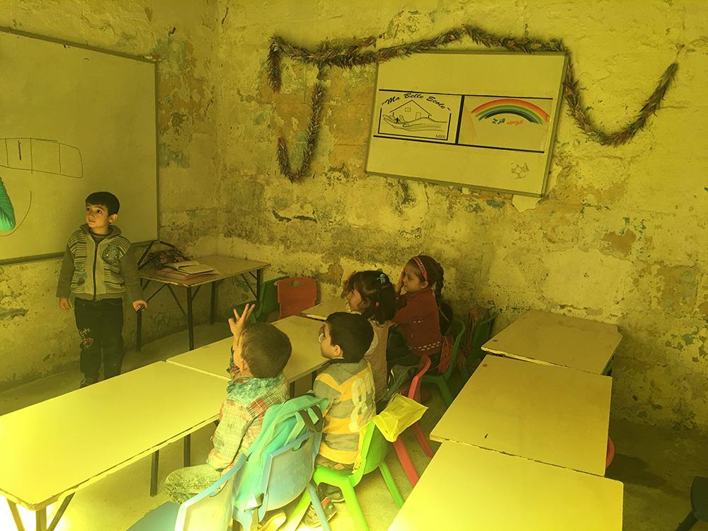 kids to life unterstützt syrische Waisenhäuser in der Türkei – Jede Spende hilft!